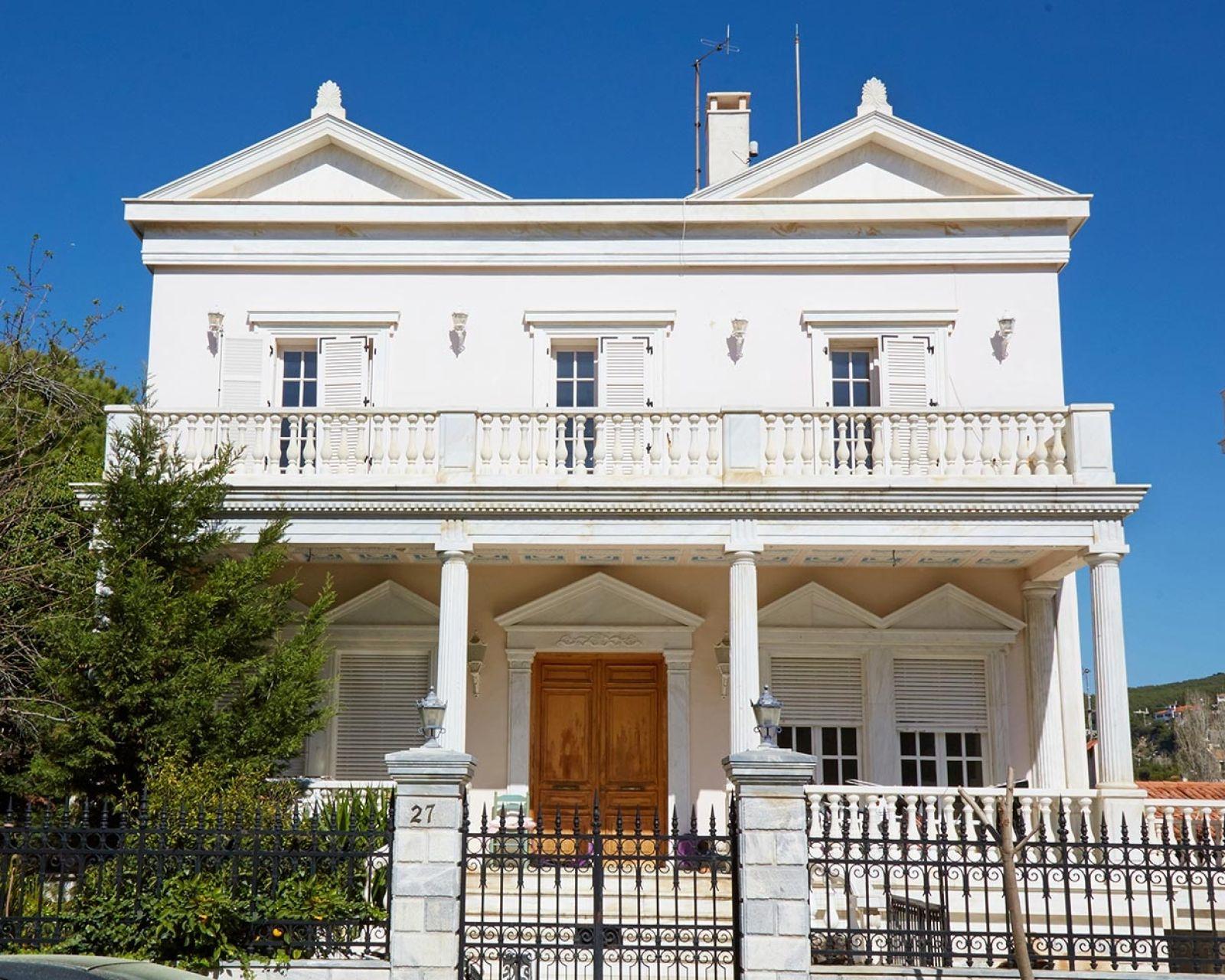 Villa in Kifissia area | Greece