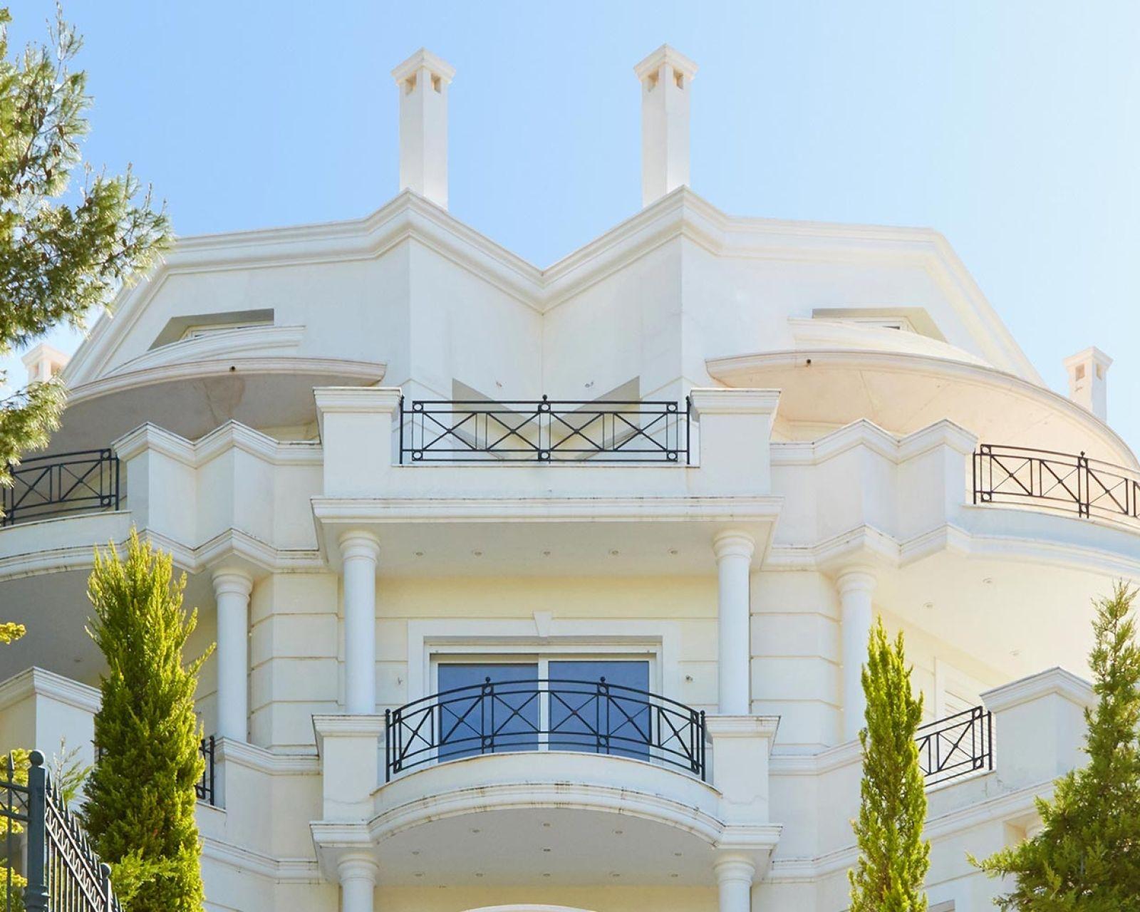 Villa in Politeia area | Greece