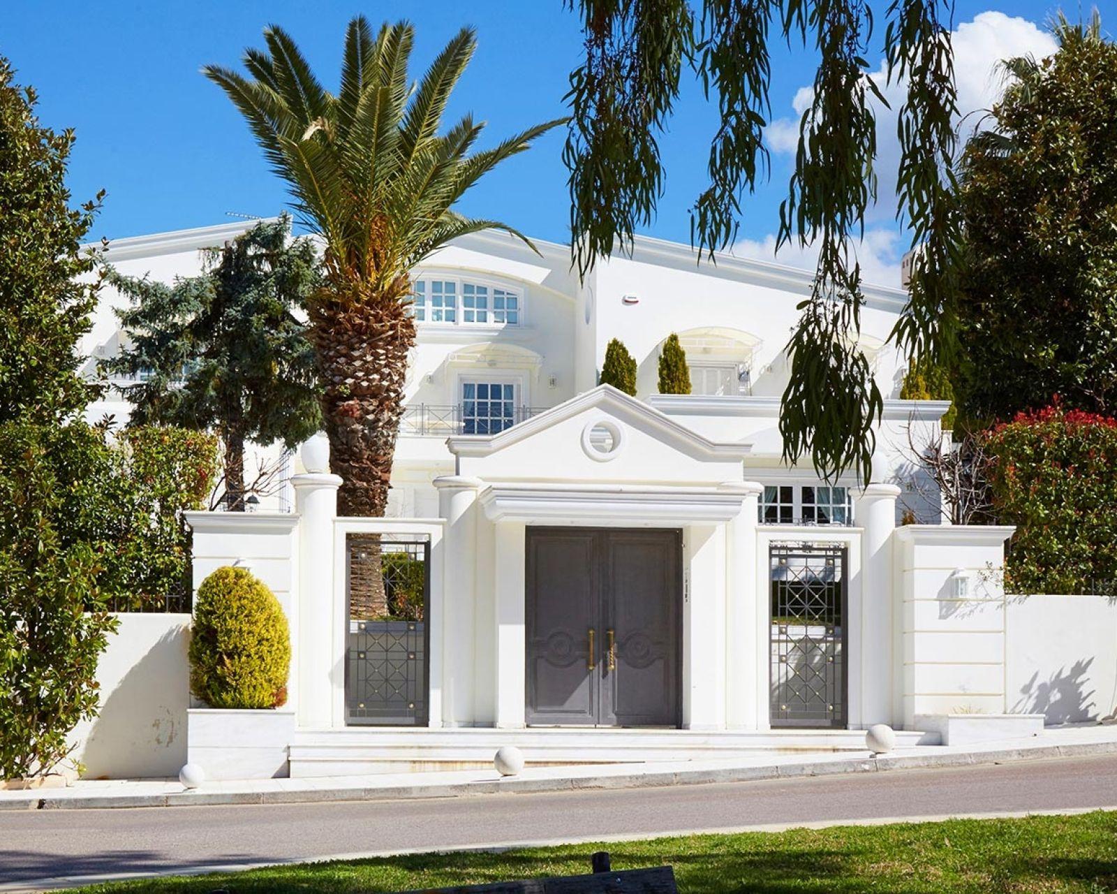 Villa in Kokkinaras area | Greece