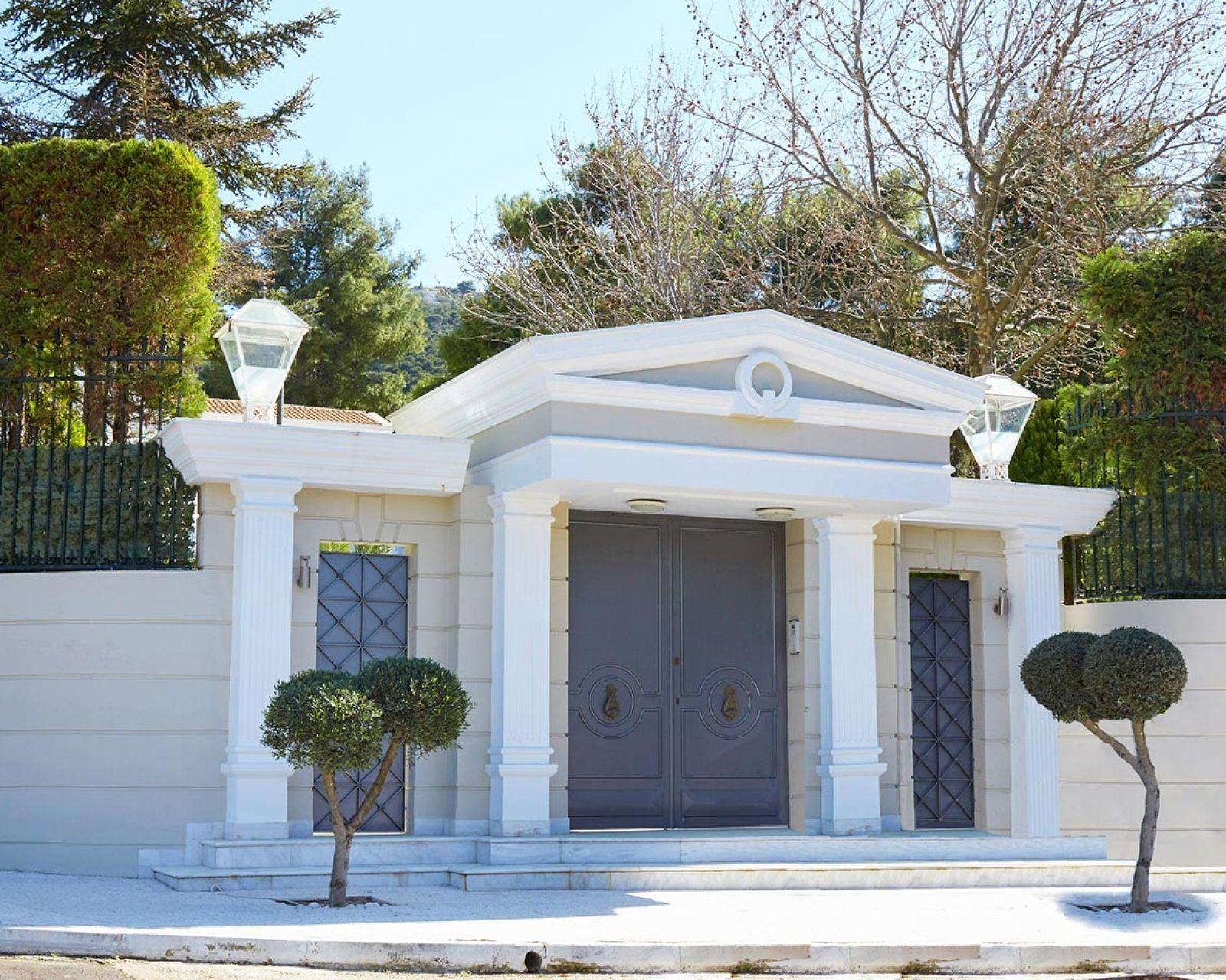 Villa in Ekali area | Greece