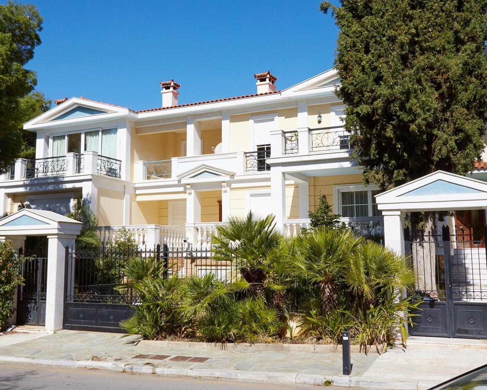Villa in Drosia area | Greece